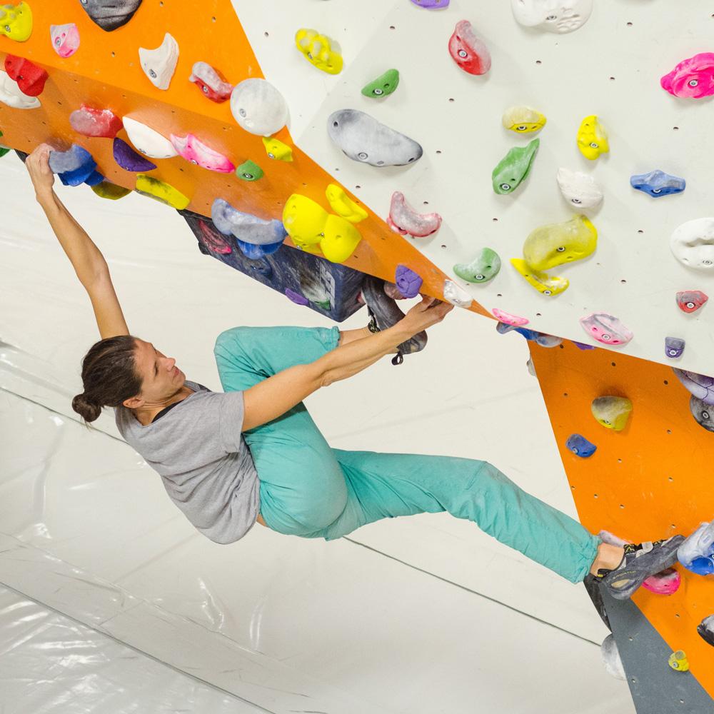Plezalne vadbe in treningi