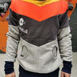 Moški Balvanija Hoody XL