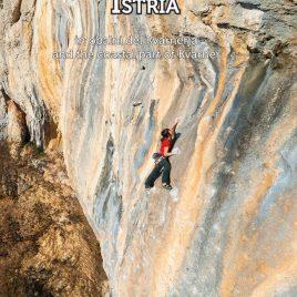 Plezalni vodnik – Istra