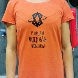 Ženska Balvanija majica