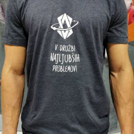 Moška Balvanija majica