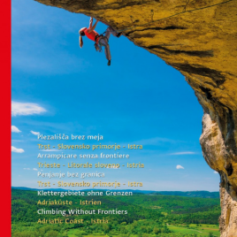 Plezalni vodnik – Plezališča brez meja