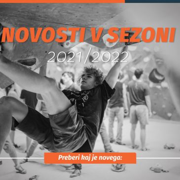 Pričetek nove sezone v Balvaniji – 2021/22